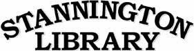 Stannington Library logo