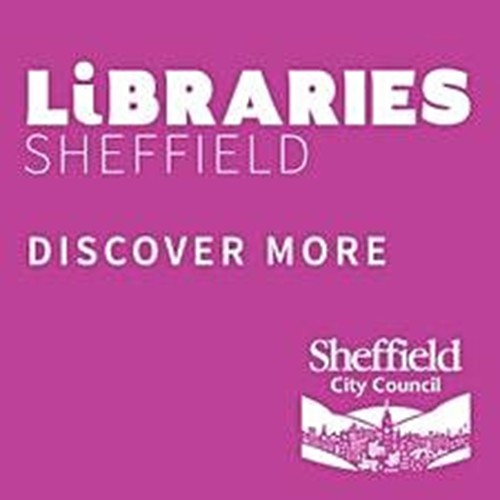 Sheffield Libraries logo